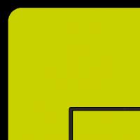 Außendekor - Medium - HPL